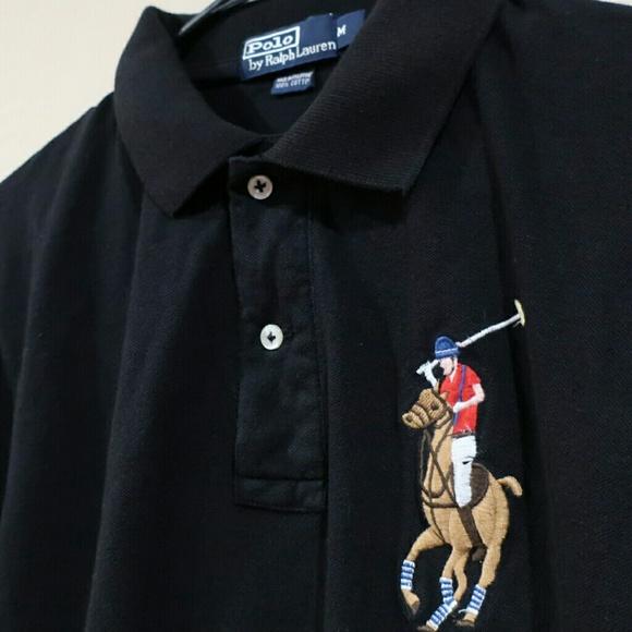 d2474bc2e3a39 Polo Ralph Lauren polo shirt